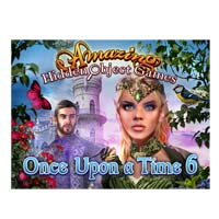 Legacy Games Amazing Hidden Object Games: Once Upon a Time 6