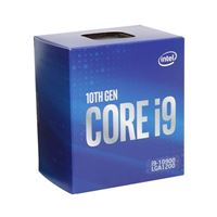 Intel Core i9-10900 Comet Lake 2.8GHz Ten-Core LGA 1200 Boxed Processor