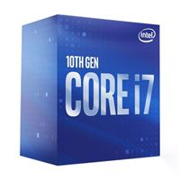Intel Core i7-10700 Comet Lake 2.9GHz Eight-Core LGA 1200 Boxed Processor