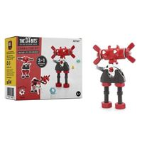 Small World Toys OFFBITS Character Kit - ArtBit