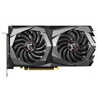 MSI Gaming X GeForce GTX 1650 Dual-Fan 4GB GDDR6 PCIe Graphics...