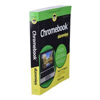 Wiley CHROMEBOOK DUMMIES 2E