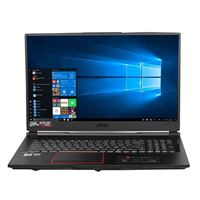 "MSI GE75 Raider 10SFS-21 17.3"" Gaming Laptop Computer -..."