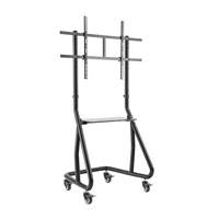 "Inland TV Cart for 65""-105"" TV"