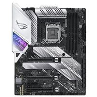 ASUS Z490-A ROG Strix Gaming Intel LGA 1200 ATX Motherboard
