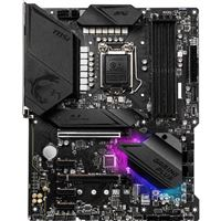 Photo - MSI Z490 MPG Gaming Plus Intel LGA 1200 ATX Motherboard