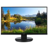 "Acer K272HL Ebid 27"" Full HD 60Hz VGA DVI HDMI LED Monitor"