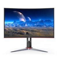 Photo - AOC CQ27G2  27 WQHD 144Hz HDMI DP FreeSync Curved LED Gaming Monitor