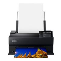 Epson SureColor P700 Photo Printer