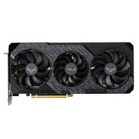 ASUS Radeon RX 5700 XT TUF Gaming X3 Overclocked Triple-Fan 8GB GDDR6 PCIe 4.0 Graphics Card
