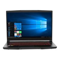 "MSI GF63 Thin 9SCR-433 15.6"" Gaming Laptop Computer - Black"