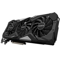 Gigabyte Gaming Radeon RX 5700 XT Triple-Fan Overclocked 8GB GDDR6 PCIe 4.0 Graphics Card (Refurbished)