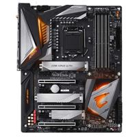 Gigabyte Z390 Aorus Ultra Intel LGA 1151 ATX Motherboard (Refurbished)