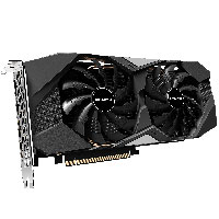 Gigabyte Windforce GeForce RTX 2070 Triple-Fan Overclocked 8GB GDDR6 PCIe 3.0 Graphics Card (Refurbished)