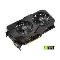 ASUS GeForce RTX 2070 Dual EVO V2 Overclocked Dual-Fan 8GB GDDR6...
