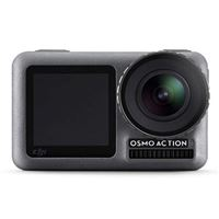 DJI Osmo 12 Megapixel 4K Action Camera - Gray