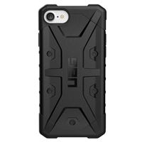 UAG Pathfinder Case for iPhone SE (2nd Generation) - Black