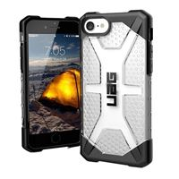 UAG Plasma Case for iPhone SE (2nd Generation) - Ice