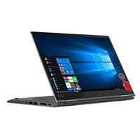 "Lenovo ThinkPad X1 Yoga 4th Gen 14"" 2-in-1 Laptop Computer Refurbished - Grey"