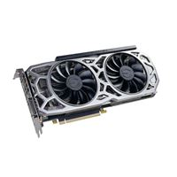 EVGA GeForce GTX 1080 Ti SC2 Gaming Dual-Fan 11GB GDDR5X PCIe 3.0 Graphics Card (Refurbished)