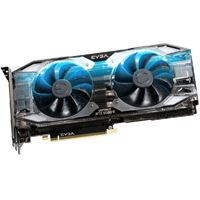 EVGA GeForce RTX 2080 Ti XC Ultra Dual-Fan 11GB GDDR6 PCIe 3.0 Graphics Card (Refurbished)