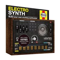 Haynes Publishing Synth Kit