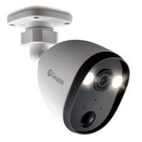 Swann Communications Powered Wi-Fi Spotlight Camera Gen 2