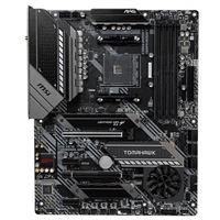MSI X570 MAG Tomahawk WiFi AMD AM4 ATX Motherboard
