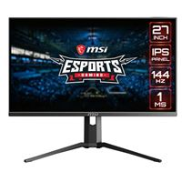 "MSI Optix MAG273R 27"" Full HD 144Hz HDMI DP FreeSync HDR Ready IPS LED Gaming Monitor"