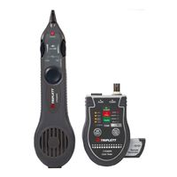 Triplett Network Cable Tester with Inductive Probe