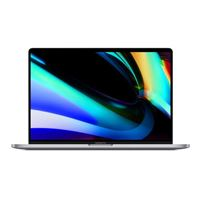 "Apple MacBook Pro MVVK2LL/A 2019 16"" Laptop Computer - Space..."