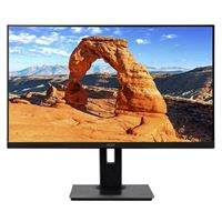 "Acer B247Y bmiprzx 23.8"" Full HD 75Hz HDMI VGA DP FreeSync IPS LED Monitor"
