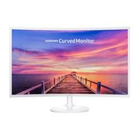 "Samsung CF391 31.5"" Full HD 60Hz HDMI DP FreeSync Curved LED Monitor"
