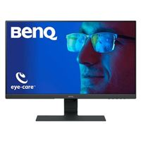 "BenQ GW2780 27"" Full HD 60Hz HDMI VGA DP Eye-Care Technology IPS LED Monitor"