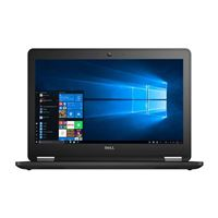 "Dell Latitude E7470 14"" Laptop Computer Refurbished - Black"