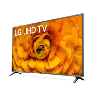 "LG 86UN8570PUC 86"" Class (85.6"" Diag) 4k Ultra HD HDR IPS Smart LED TV w/ ThinQ AI"