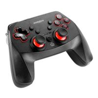 Snakebyte Game Pad S Pro Controller for Nintendo Switch & Switch Lite