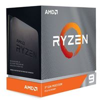AMD Ryzen 9 3900XT Matisse 3.8GHz 12-Core AM4 Boxed Processor