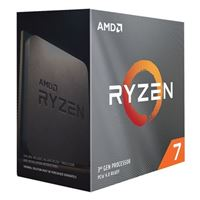 AMD Ryzen 7 3800XT Matisse 3.9GHz 8-Core AM4 Boxed Processor