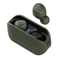 JLab Go Air True Wireless In-Ear Headphones - Green
