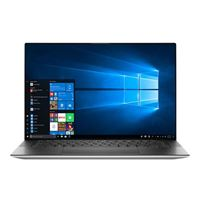 "Dell XPS 17 9700 17"" Laptop Computer - Silver"