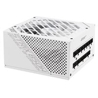 ASUS ROG STRIX 850 Watt 80 Plus Gold ATX Fully Modular Power Supply - White