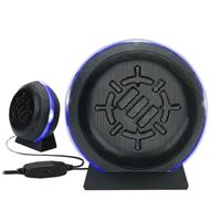 Accessory Power LED Gaming Speakers