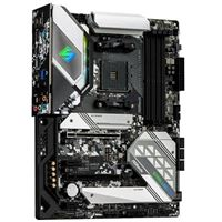 ASRock B550 Steel Legend AMD AM4 ATX Motherboard