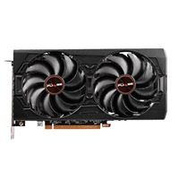 Sapphire Technology Radeon RX 5600 XT Pulse BE Dual-Fan 6GB GDDR6 PCIe 4.0 Graphics Card