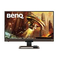 "BenQ EX2780Q 27"" WQHD 144Hz HDMI DP FreeSync HDR10 IPS LED Gaming Monitor"