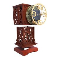 Avanquest 3D Print Kits: Build Your Own Clock