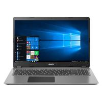 "Acer Aspire 3 A315-56-36RX 15.6"" Laptop Computer - Gray"