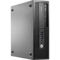 HP EliteDesk 705G2 SFF Desktop Computer (Refurbished)