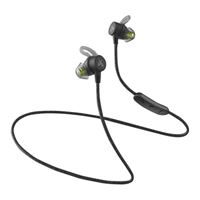 JayBird Tarah Pro Wireless In-Ear Headphones - Black/Flash